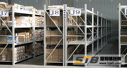 Medium duty rack-001